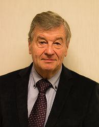 Ulf Jansson