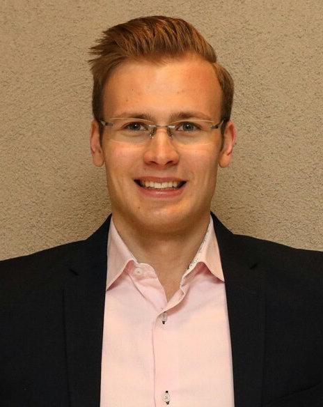 Benedict Semberg, avustaja